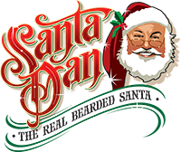 The Real Bearded Santa | Minnesota's Own Santa Dan